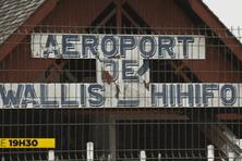 L'aéroport de Wallis-Hihifo est bloqué depuis dix jours.