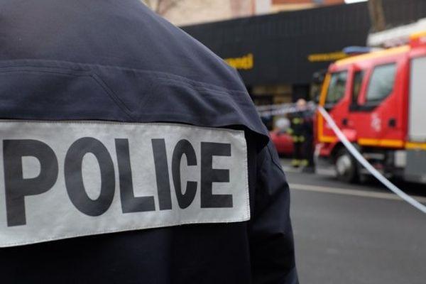 Policier gwada