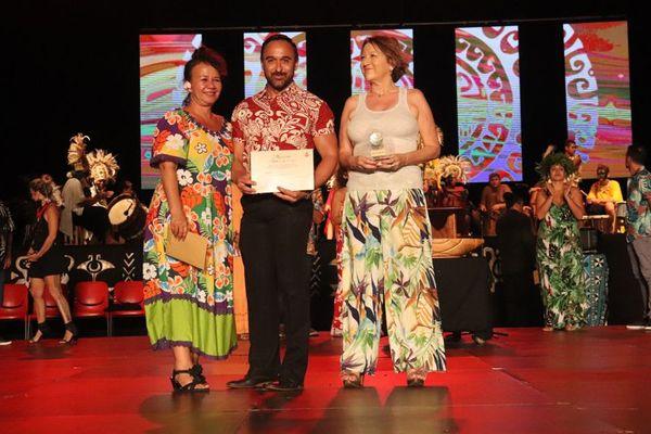 Meilleur orchestre «rohi pehe»:le collège d'Afareaitu