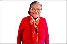 Elsabeth Comuce, une femme au grand cœur