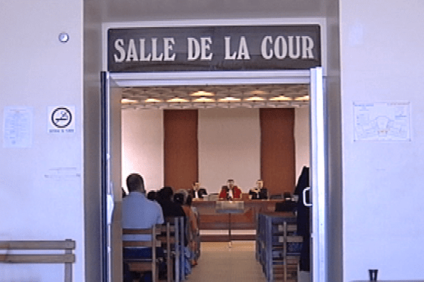 verdict procès braquage