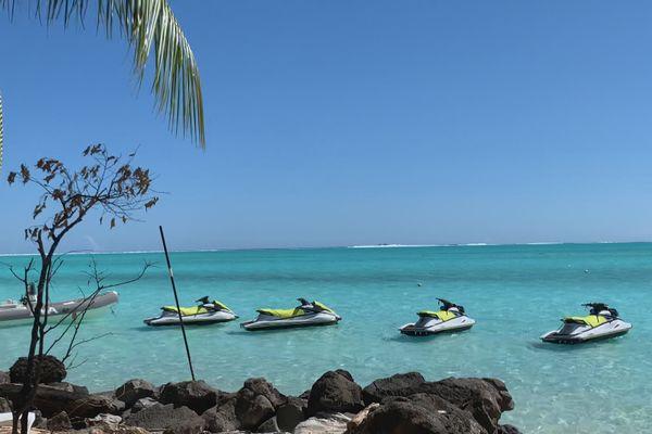 Tourisme : l'activité reprend doucement à Bora Bora