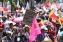 A La Réunion, les syndicats enseignants unis avant la mobilisation du 17 décembre contre la réforme des retraites