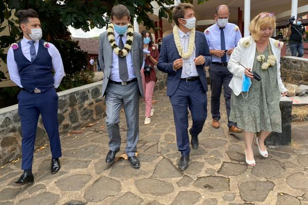 Les chiffres clés de la rentrée 2021 à Mayotte