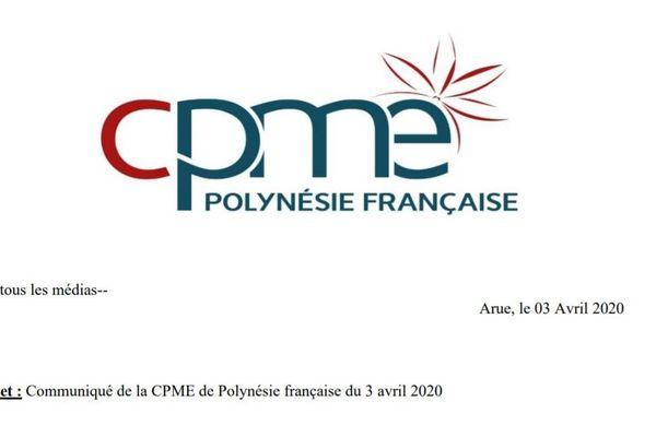 La CPME demande la suspension des loyers commerciaux