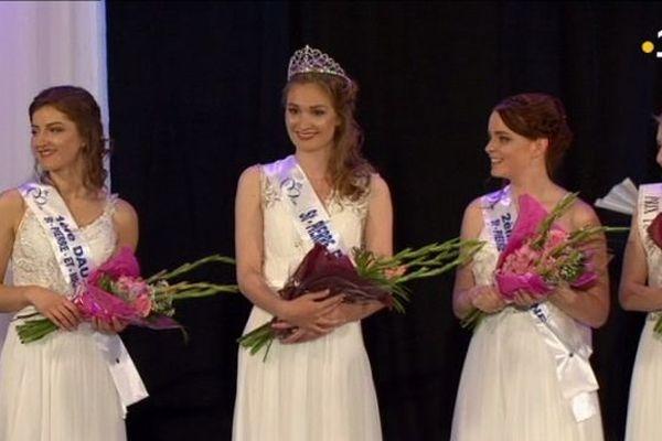 Qui sera la prochaine miss Saint-Pierre et Miquelon?