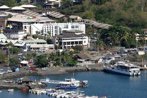 Mamoudzou - Mayotte