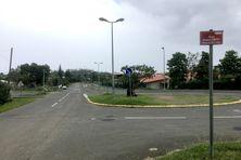 Un scénario digne d'un film policier, qui s'est joué dans ce quartier du Vallon-Dore.