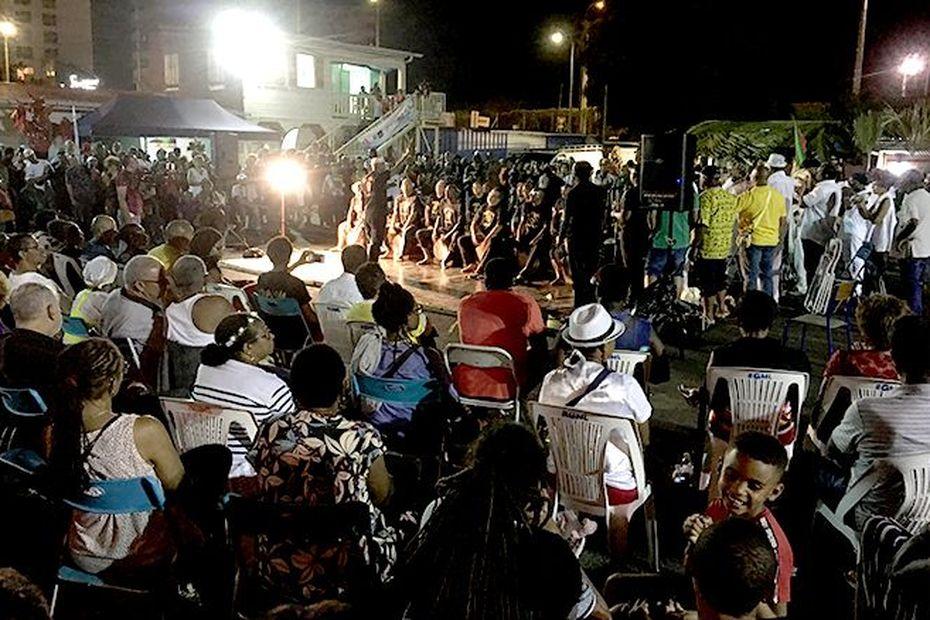 """L'association Tanbou bo kannal"""" en phase avec les traditions de Martinique - Martinique la 1ère"""