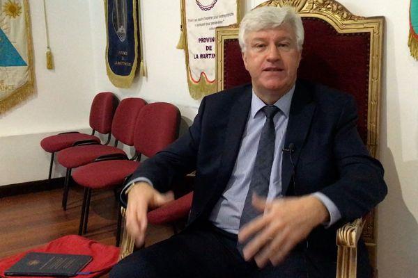 Jean-Pierre Rollet