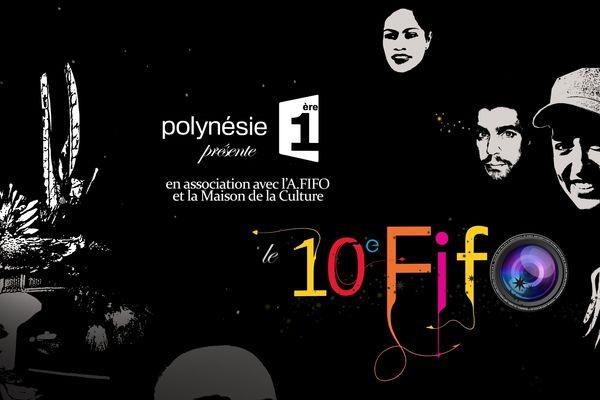 Polynesie 1ere FIFO