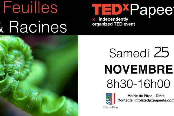 4e édition TEDx Papeete