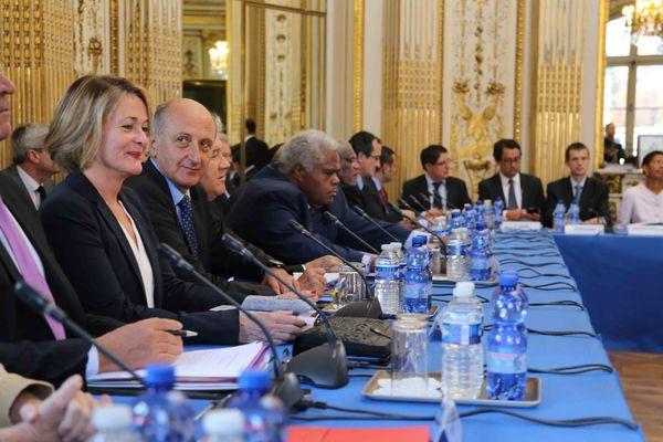 Comité des signataires / Yanno / Lafleur