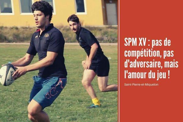 """""""SPM XV : pas de compétition, pas d'adversaire, mais l'amour du jeu !"""