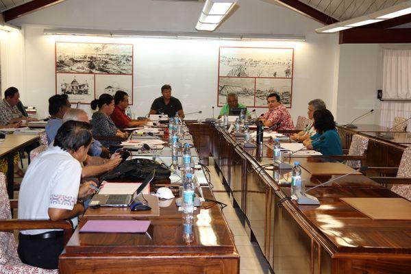 Collectif budgétaire COVID-19 : session extraordinaire en direct de l'Assemblée
