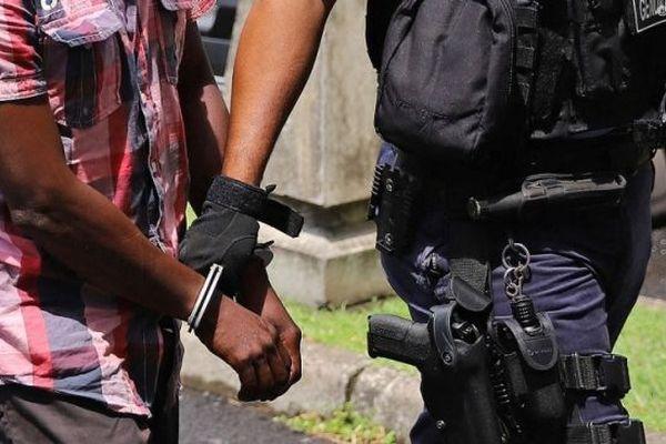 Les chiffres de la délinquance à La Réunion