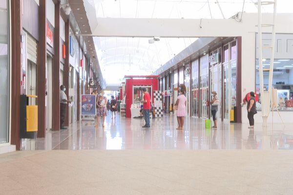 Galerie commerciale de Montjoly