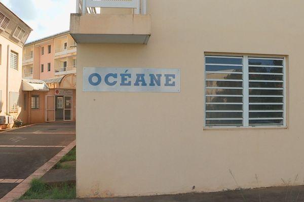 residence océeane campus