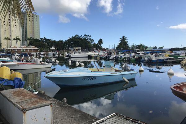 Port de Lauricisque