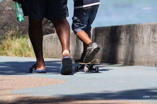 enfant loisirs activité skate marmaille