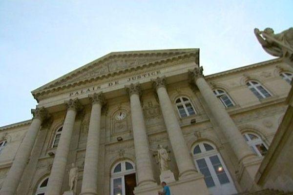 Palais de justice de la Somme