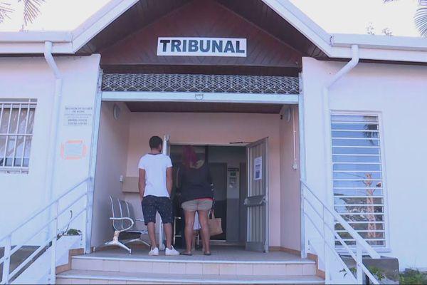 Tribunal Koné