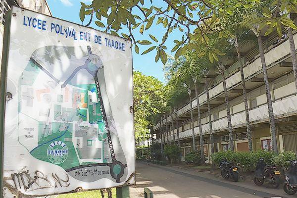 Lycée de Pirae