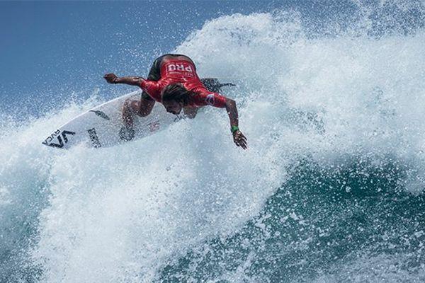 Martinique Surf Pro : Yuri Goncalves
