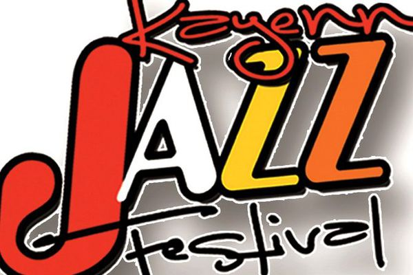 Logo festival Cayenne
