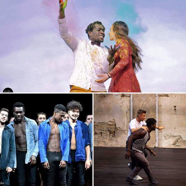 Le Calédonien poursuit sa scolarité à l'école de danse La Manufacture Aurillac