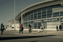 L'aéroport de Saint-Pierre réaménagé pour accueillir la ligne directe avec Paris