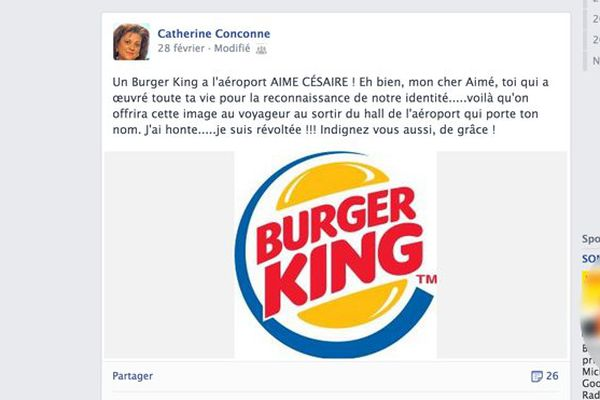 Burger-King Catherine Conconne
