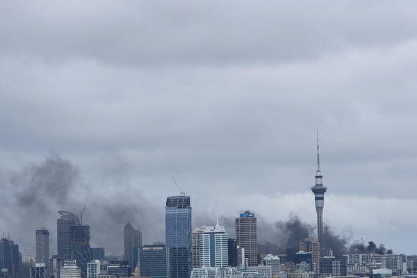Feu Auckland