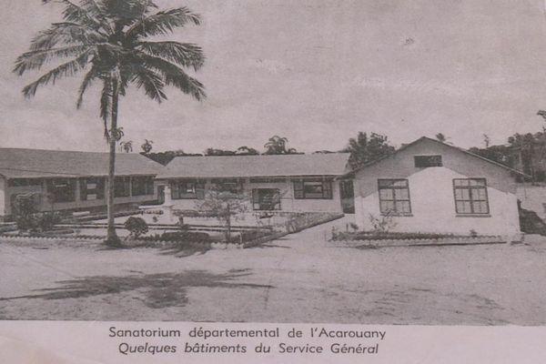 léproserie Acarouany