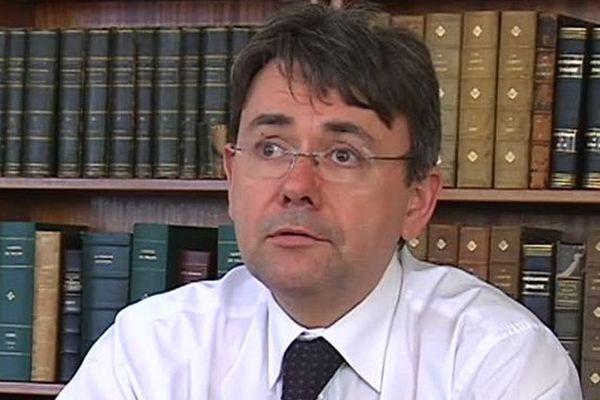 Philippe Muller, Procureur de la République de Saint-Denis
