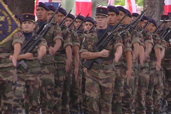 La réserve opérationnelle aussi en Polynésie française