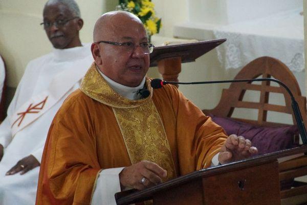 Père Serge Cyrille
