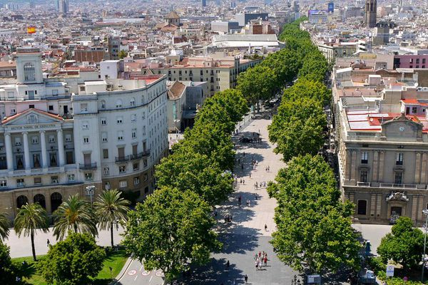 Attentats de Barcelone : l'acte n'a épargné personne