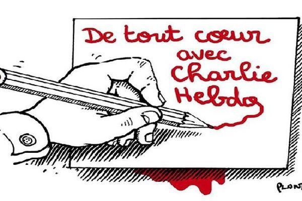 Charlie Hebdo réactions