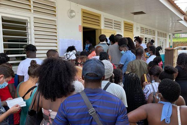Apatou : élections municipales septembre 2021