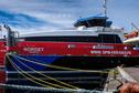 L'opposition s'interroge sur les financements du quai des ferries à Fortune