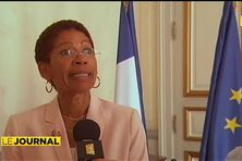 Fin des blocages à Nouméa; l'appel au dialogue de George Paul Langevin, entendu.
