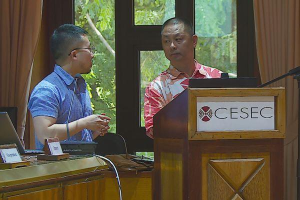 aquaculture débat CESEC