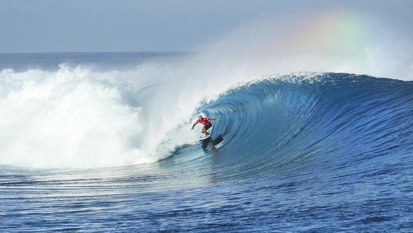 Kelly Slater Fiji Pro