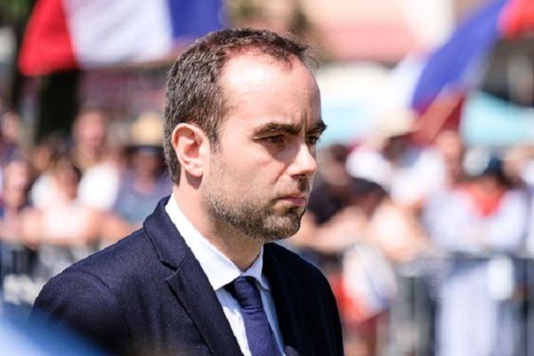 Sébastien Lecornu soupçonné de prise illégale d'intérêts