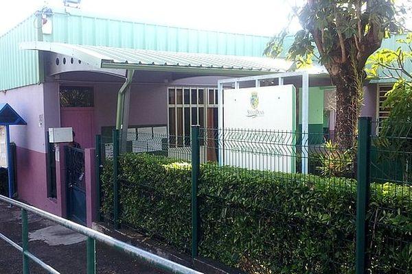 Ecole maternelle Les Bancouliers
