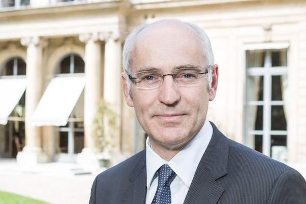 Thierry Repentin, ministre délégué aux affaires européennes