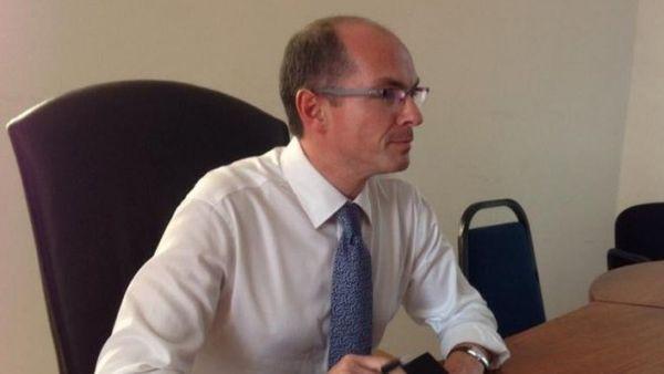 Joel Garrigue Procureur