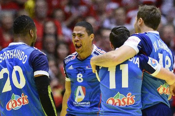 handball Narcisse Sorhaindo