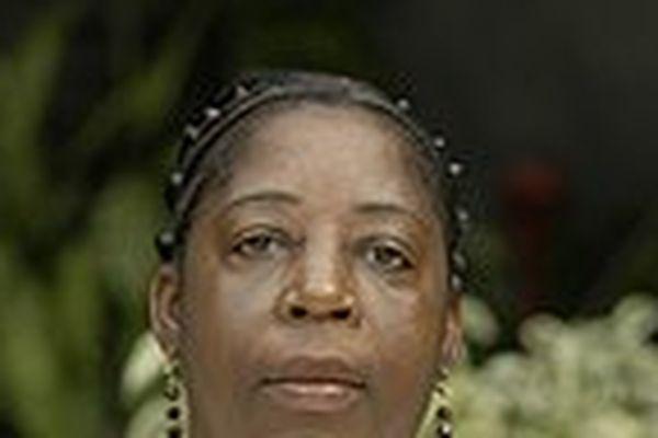 Mauricia Rangassamy